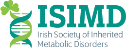 Irish Society of Inherited Metabolic Disorders – ISIMD